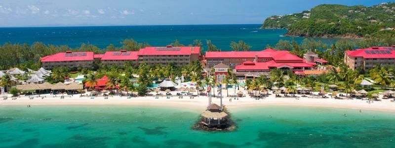 Sunshine Cruise Vacations