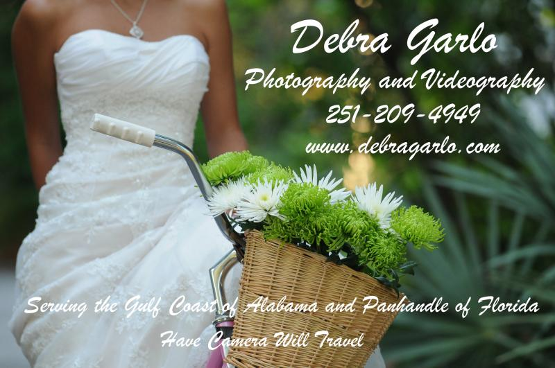 Debra Garlo Photography and Videography