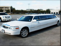 Elite Sedans & Limousines