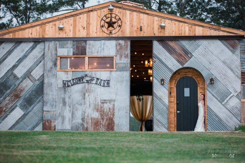 The Barn at Four Pines Ranch