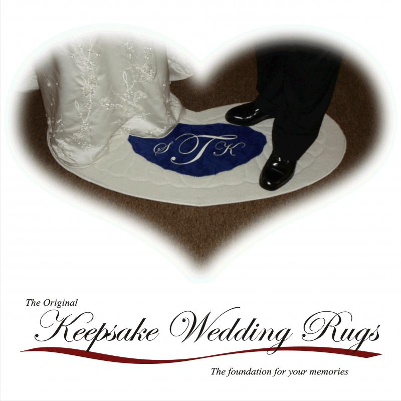 Keepsake Wedding Rugs