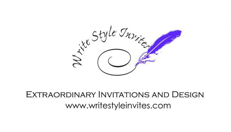 Write Style Invites