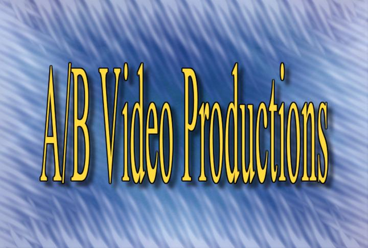 A/B VIDEO PRODUCTIONS