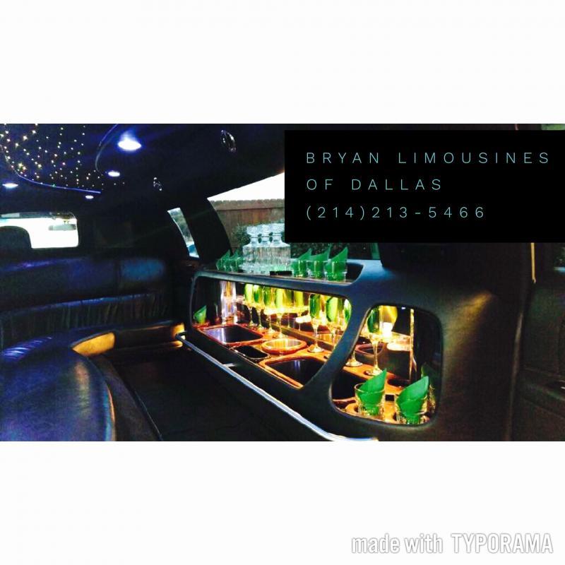 Bryan Limousine's