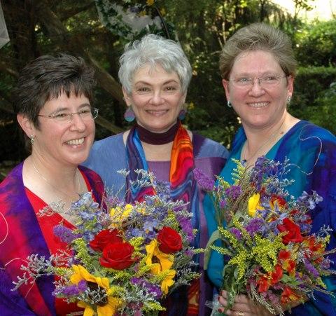 Creative Ceremonies by Virginia Moore