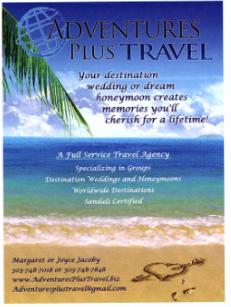 Adventures Plus Travel