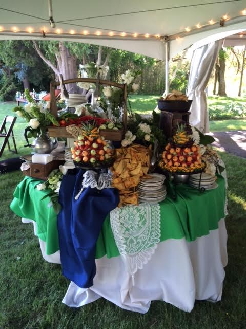 Dream Weaver Events & Catering, LLC