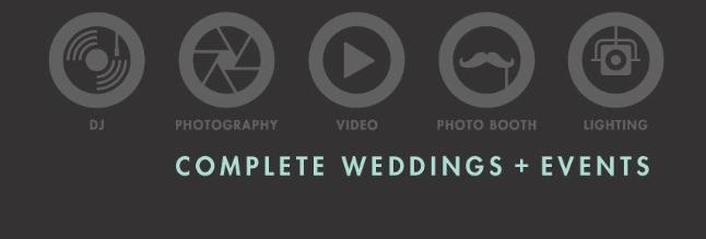 Complete Weddings + Events of Milwaukee