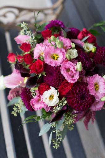 Misty's Enchanted Florist