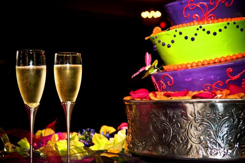 Celebrations Event Planning