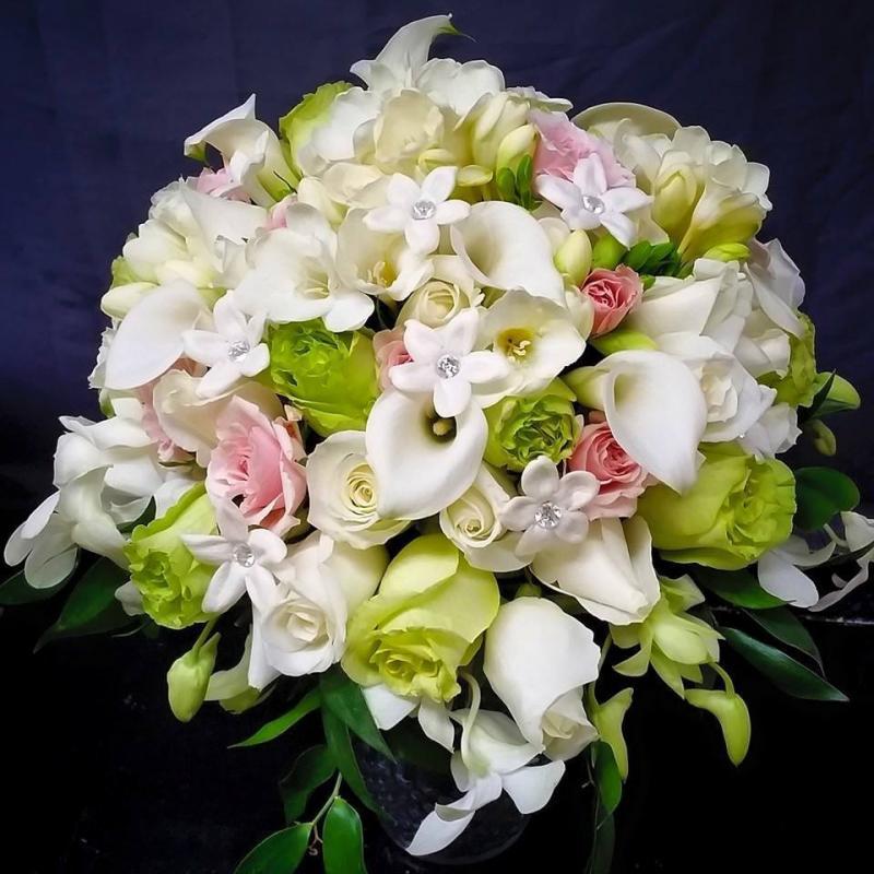 London Flower & Variety Inc