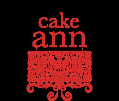 Cake Ann