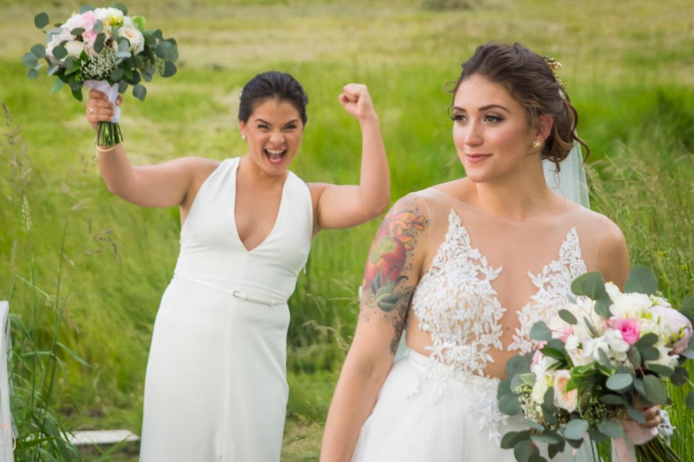 Best of same sex weddings