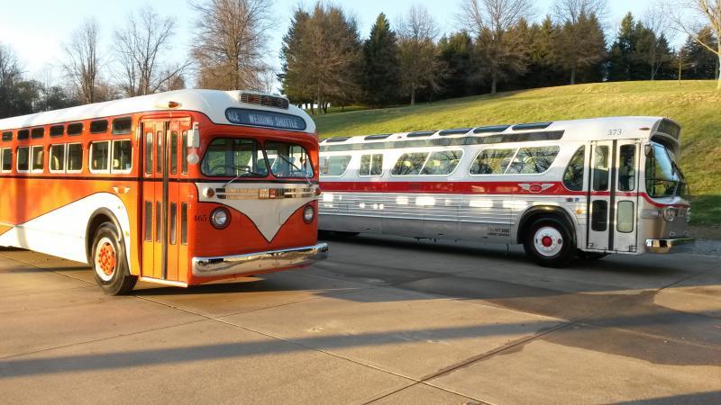 Antique Coach Excursions LTD