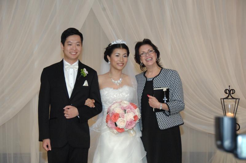 Weddings Performed
