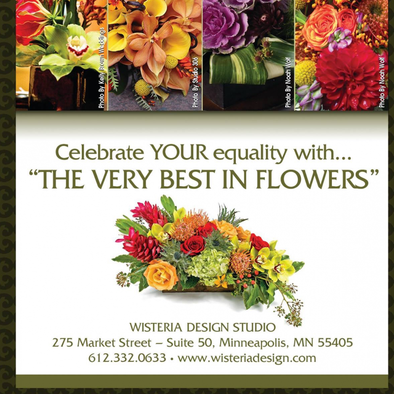 Wisteria Design Studio