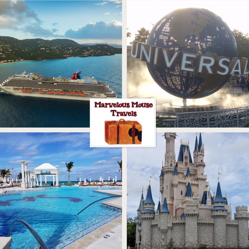 Jen McGurn - Marvelous Mouse Travels