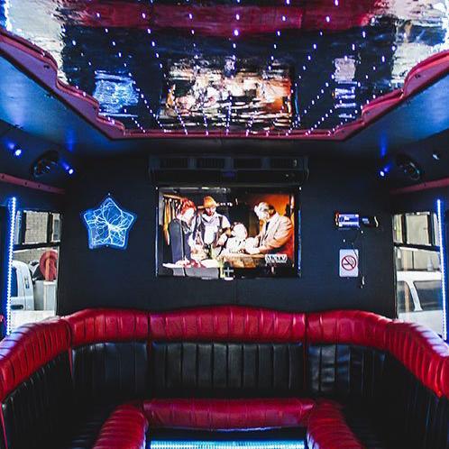Exceptional Limousine