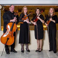 The Columbus String Quartet