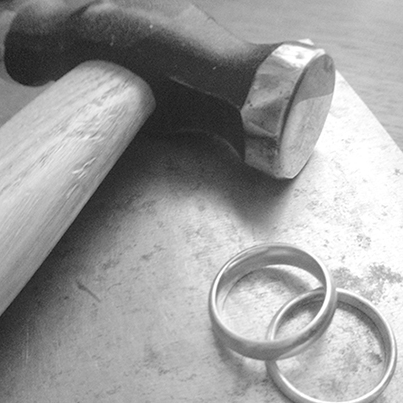 The Wedding Ring Workshop