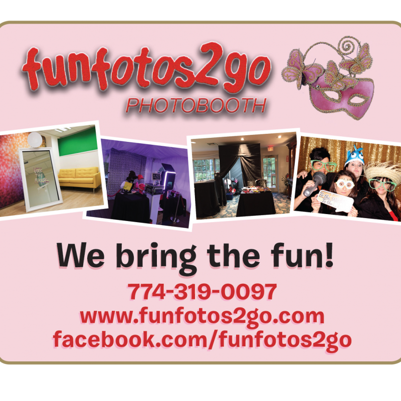 Funfotos2go Photo Booth