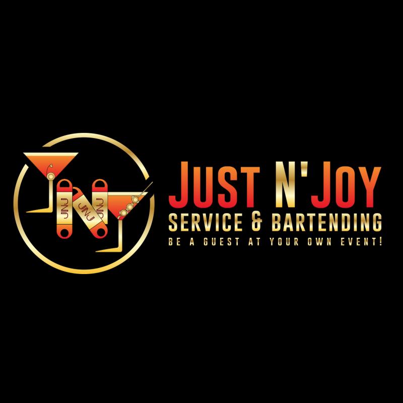 Just N' Joy Service & Bartending
