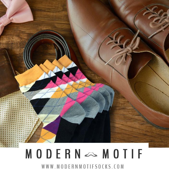 Modern Motif Co