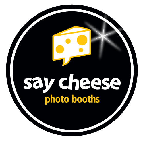 Say Cheese Photo Booths