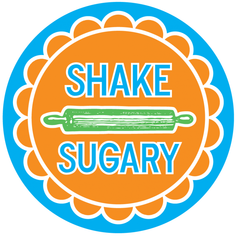Shake Sugary
