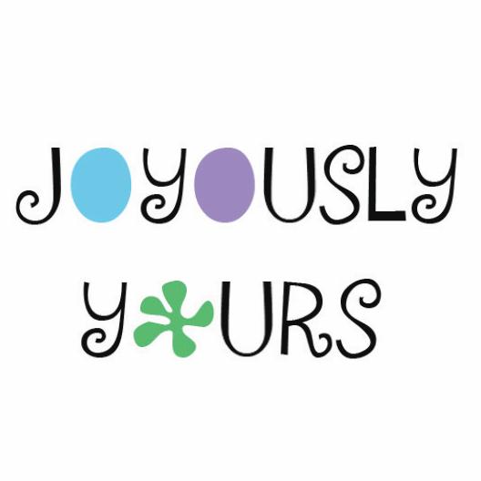 Joyously Yours Custom Invitations