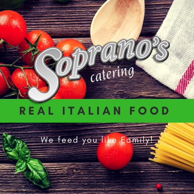 Soprano's Catering