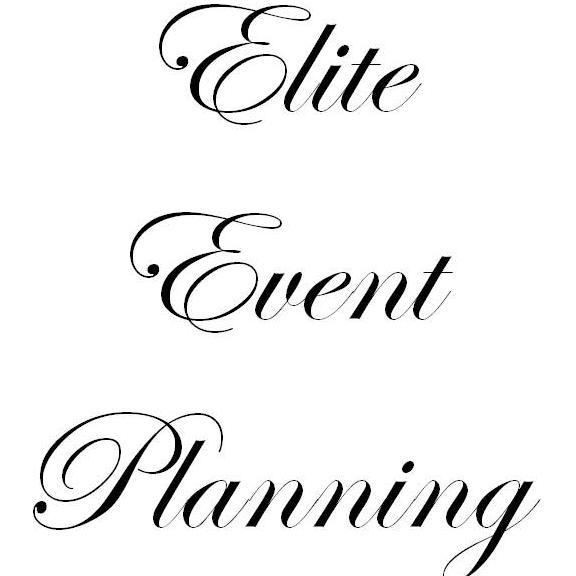 Elite Event Planning