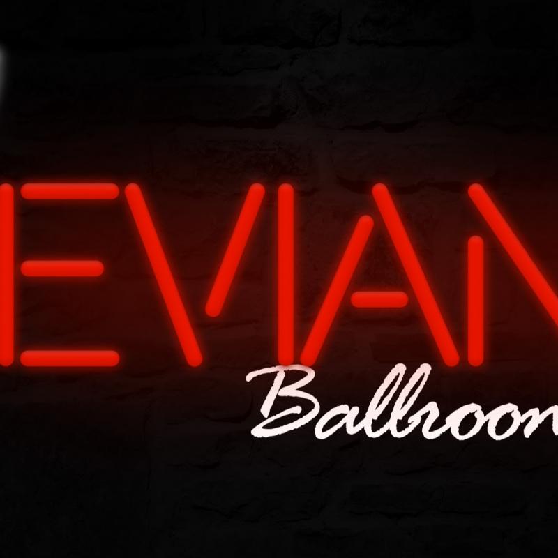 Evianne Ballroom Studios