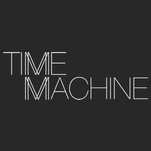 Time Machine - Slow Motion Photo Booth