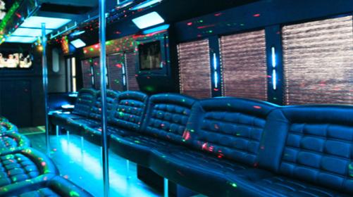 Uptown Bus