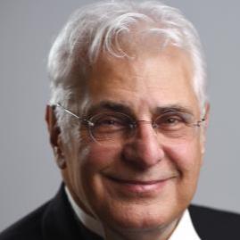 Tom Starace, Wedding Officiant