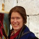 Rabbi Adrienne Rubin