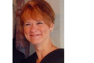 Rev Deborah Hoch